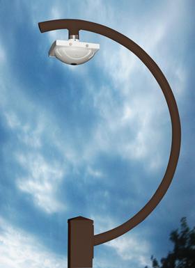 IMAGE: Strong Poles Antenna Masts